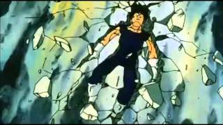 Dragonball z AMV   Go hard or Go home