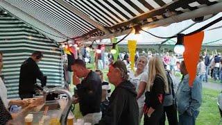 Camping De Krabbeplaat - DE BESTE VAN NEDERLAND