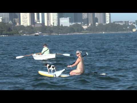 4k Sydney Harbour