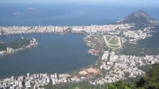 путешествие по бразилии видео