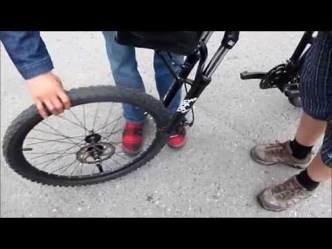 Велосипед  Montague  Paratrooper 1500w