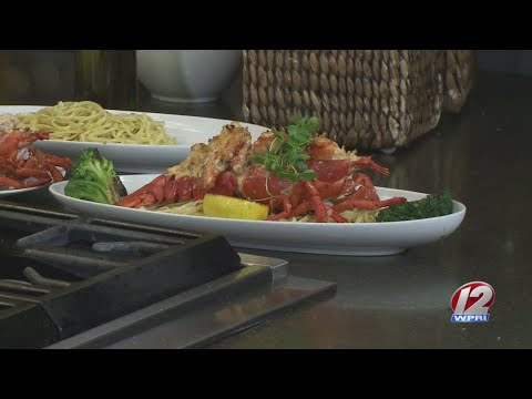 In the Kitchen: Fred and Steve's Lobster Thermidor
