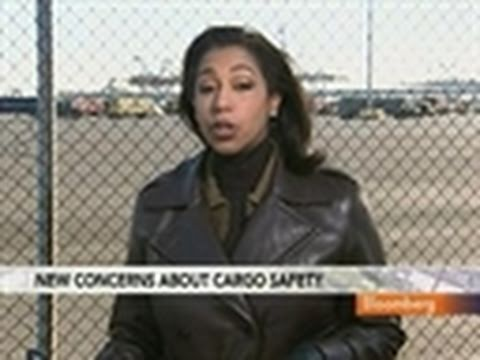 Concerns on Cargo Safety Emerge After Recent Terror Plot