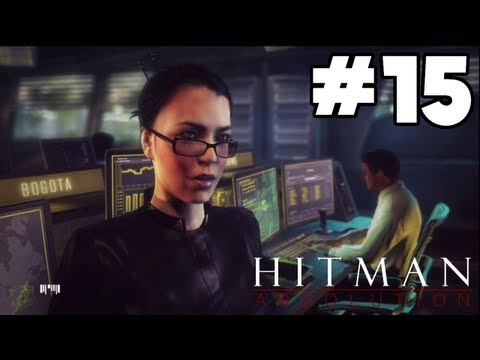 Hitman: Absolution - Walkthrough (Part 15) - Mission: Shaving Lenny (Streets of Hope)