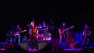 группа Бутырка - Небеса live