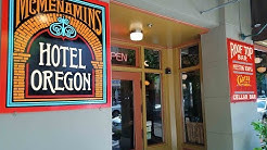 Hotel Oregon McMenamins