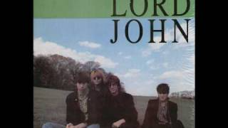 Lord John - My World Dies Screaming (1986)