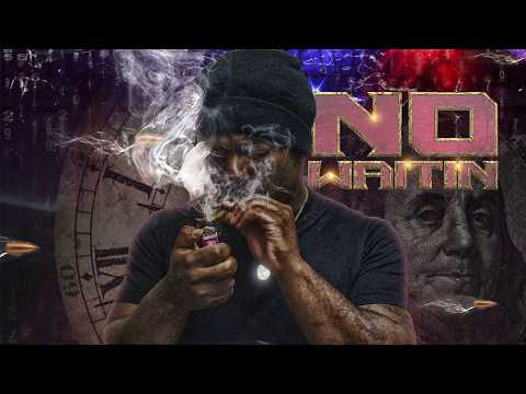 Jaytee The Artist - No Waitin (Full Mixtape)