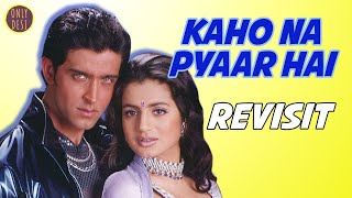Download Mp3 Kaho Naa Pyaar Hai : The Revisit