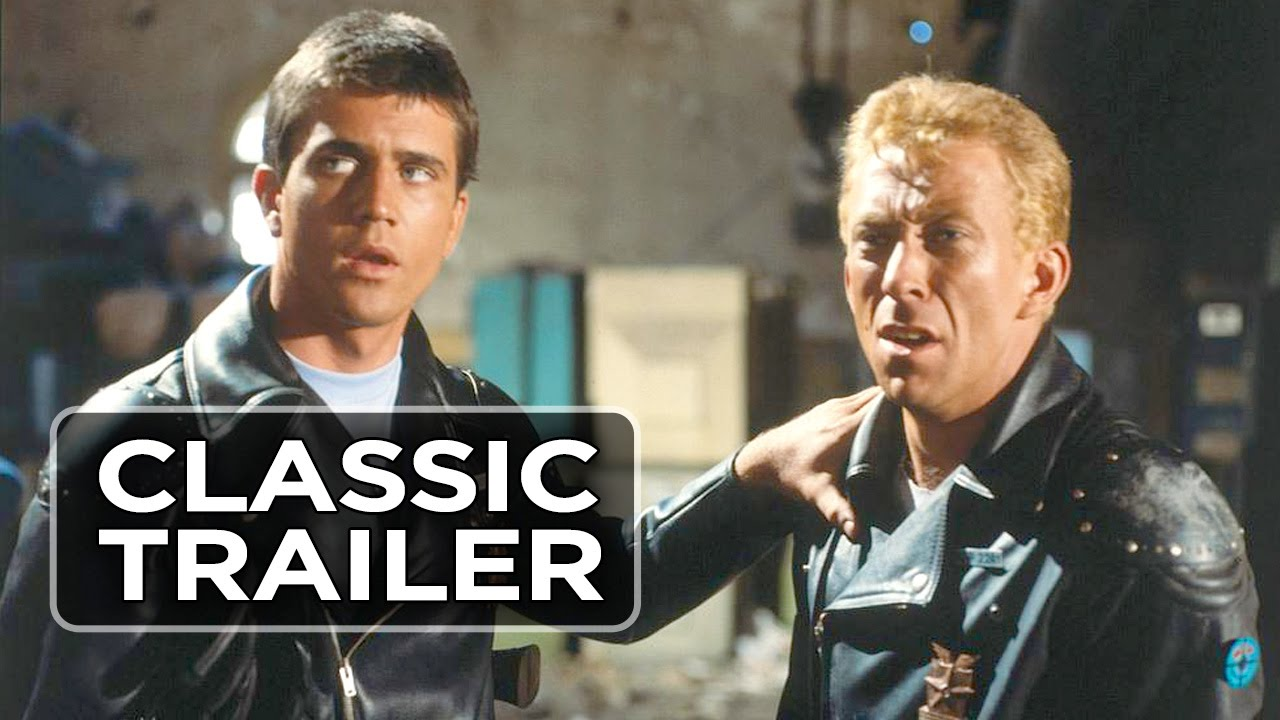 Download Mad Max Official Trailer #1 - Mel Gibson Movie (1979) HD