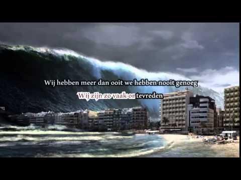 Tsunami 1212   Geef Een Teken