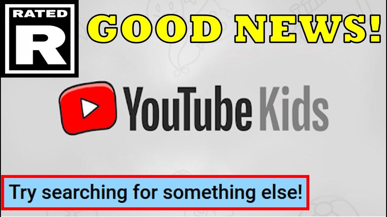Can Kids Find Adult Videos? (COPPA Update)