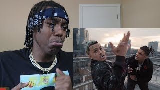 Smokepurpp - Nephew ft. Lil Pump (Official Music Video) Reaction
