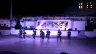 dance reup team tubigon bohol