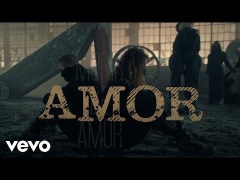 Sebastián Yatra, Ricky Martin - Falta Amor (Lyric Video)