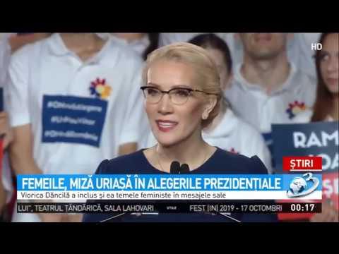 Ramona Ioana Bruynseels - Femeile, miză uriașă în alegerile prezidențiale