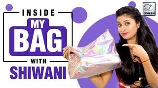 inside-my-bag-with-shiwani-chakraborty-nimki-mukhiya