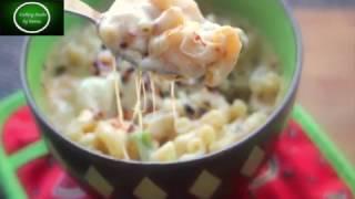 ওভন বকড পসত  Bangladeshi Style Pasta Recipe  Oven Baked Pasta Recipe Bangla