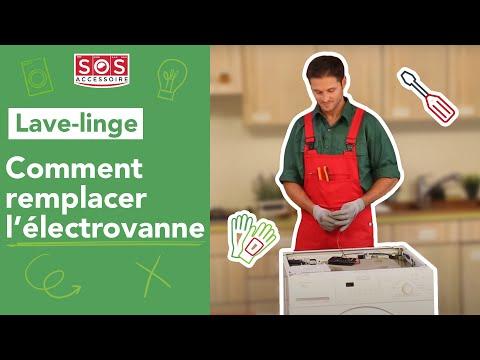 Pourquoi Le Lave Linge Fait Du Bruit Sos Accessoire
