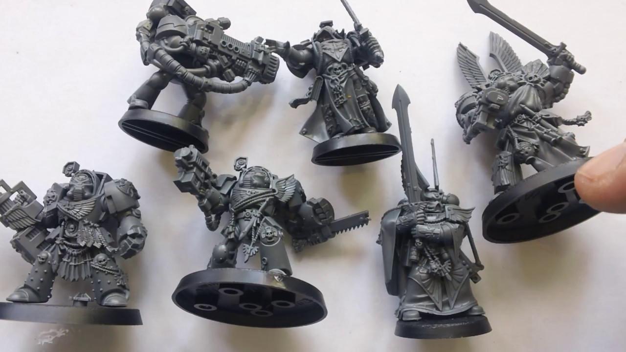 Миниатюры warhammer 40000 некроны олицетворяют падшую расу некронтир. Среди них не было тех, кто владел бы способностями псайкера и они.