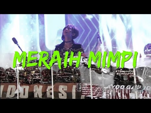 Free Download Toxic Team - Meraih Mimpi [tribute To Asian Games 2018] Mp3 dan Mp4