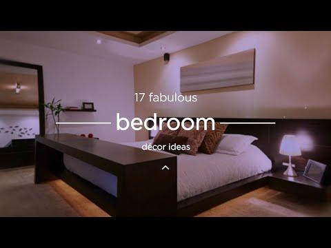 17 Fabulous Bedroom Decor Ideas Youtube