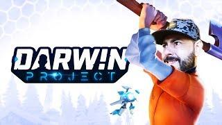 EL ARQUERO PODEROSO - DARWIN PROJECT