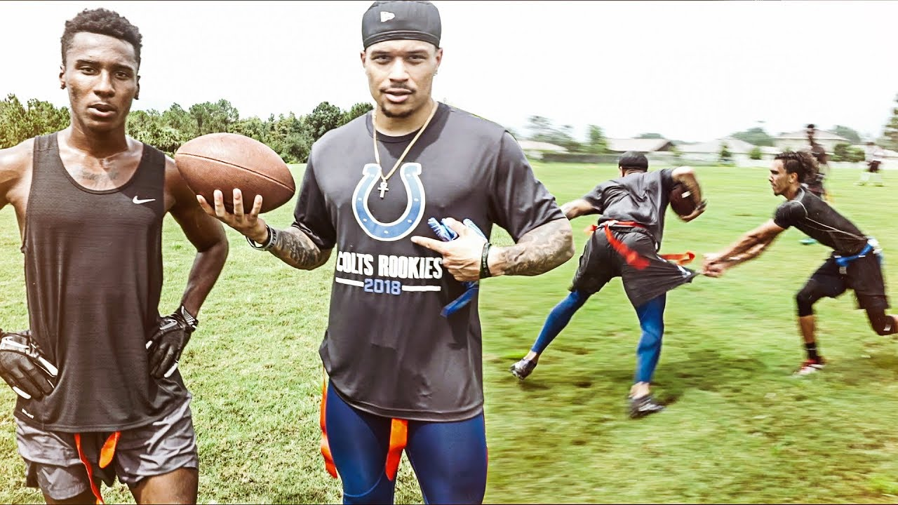 playing-7on7-football-with-an-nfl-player-on-my-team-we-went-off