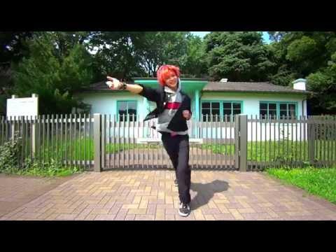 金曜日のおはよう踊ってみた【Ry☆】
