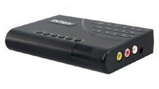 TV Tuner   INTEX    SKY PRO LCD TV Tuner IT 195FM