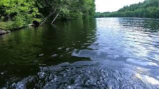 Underwater Metal Detecting | Searching For River Treasure