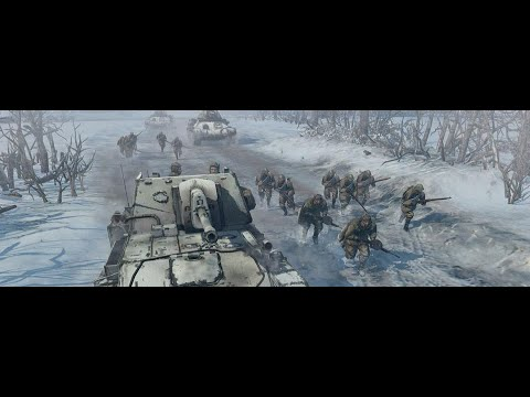 Company Of Heroes Unlimited Game |