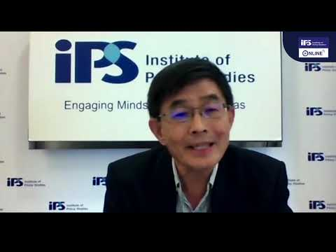 IPS Online Forum on Internet and Media Use in GE2020