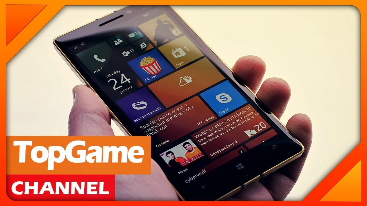 [Topgame] Top 5 Gameloft hay trên Windows Phone bạn nên thử qua