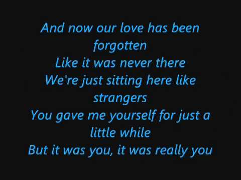 Bloc Party - We Were Lovers (with lyrics)