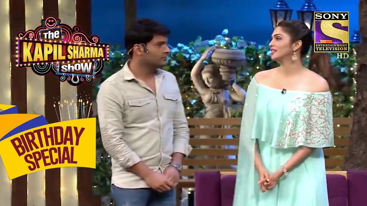 Download Kapil Play कर रहे हैं Isha के Boyfriend का Role | The Kapil Sharma Show|Celebrity Birthday Special