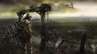S.T.A.L.K.E.R. Call Of Misery сборка Last Day