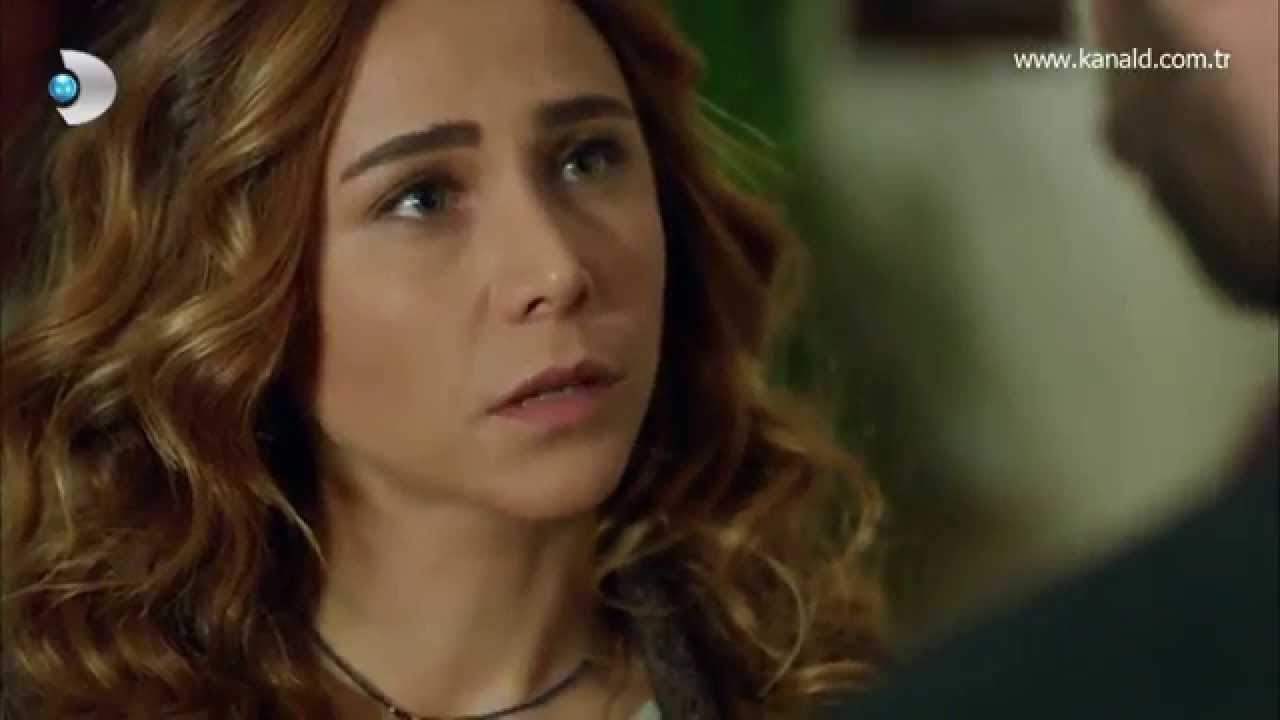 Poyraz Karayel - Poyraz Sinan'a Aşkı anlatır