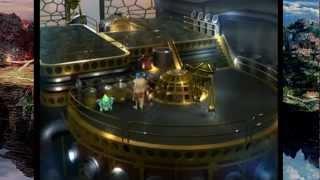 Baten Kaitos | Episode 22 | Goldoba, le cuirassé impérial
