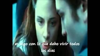 the reason hoobastank subtitulado al español