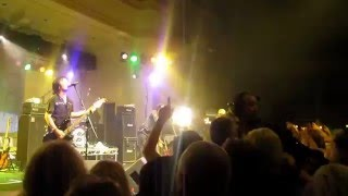 Sham 69 - George Davis Is Innocent live at Rebellion Blackpool 2013