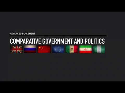 United Kingdom 1: Sovereignty, Authority, and Power