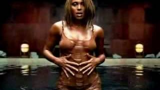Tamia - Stranger in My House (Music Video)