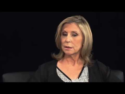 Christina Hoff Sommers is a VIOLENT THUG