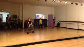 BZ Community Class - Kris Engelstad and Angelina Grima