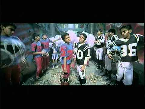 Hum To Hain Aandhi [Full Song] Bhoothnath