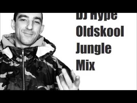 DJ Hype OldSkool Jungle Mix