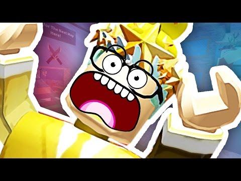 ROBLOX MURDER MYSTERY GONE CRAZY!!!
