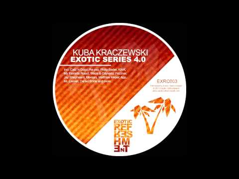 Re.You feat. Daniel Wilde - Failling (Philip Bader Remix) // Exotic Refreshment