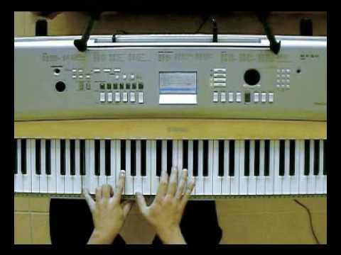 Komajota - Anjel (piano tutorial) by Orike